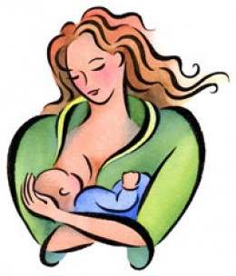 diet-breastfeeding